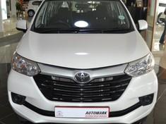 2020 Toyota Avanza 1.5 SX Western Cape Tygervalley_3