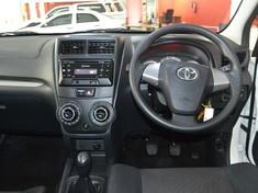 2020 Toyota Avanza 1.5 SX Western Cape Tygervalley_4