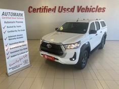 2021 Toyota Hilux 2.4 GD-6 Raider 4x4 Auto Double Cab Bakkie Western Cape