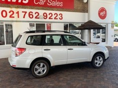 2011 Subaru Forester 2.5 S-edition At  Western Cape Cape Town_1