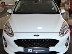 2018 Ford Fiesta 1.0 Ecoboost Trend 5dr  Western Cape Tygervalley_1
