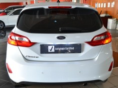 2018 Ford Fiesta 1.0 Ecoboost Trend 5dr  Western Cape Tygervalley_2