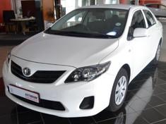 2020 Toyota Corolla Quest 1.6 Auto Western Cape