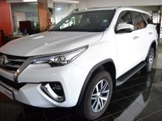 2020 Toyota Fortuner 2.8GD-6 R/B Auto Western Cape