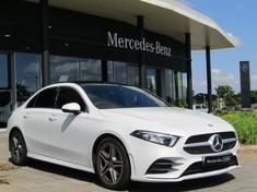 2020 Mercedes-Benz A-Class A200 (4-Door) Kwazulu Natal