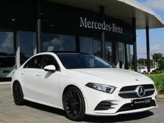 2020 Mercedes-Benz A-Class A250 Sport (4-Door) Kwazulu Natal