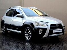 2015 Toyota Etios Cross 1.5 Xs 5Dr Gauteng Pretoria_2
