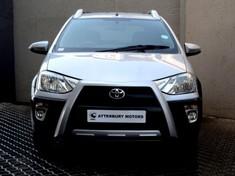 2015 Toyota Etios Cross 1.5 Xs 5Dr Gauteng Pretoria_3