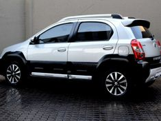2015 Toyota Etios Cross 1.5 Xs 5Dr Gauteng Pretoria_4