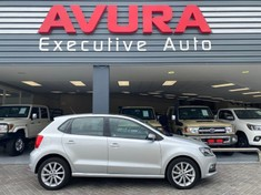 2016 Volkswagen Polo GP 1.4 TDI Highline North West Province