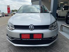 2016 Volkswagen Polo GP 1.4 TDI Highline North West Province Rustenburg_1