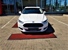 2015 Ford Fusion 2.0 TDCi Titanium Powershift Gauteng Midrand_1