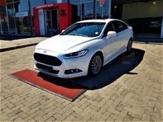 2015 Ford Fusion 2.0 TDCi Titanium Powershift Gauteng Midrand_2
