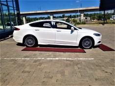 2015 Ford Fusion 2.0 TDCi Titanium Powershift Gauteng Midrand_3
