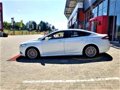 2015 Ford Fusion 2.0 TDCi Titanium Powershift Gauteng Midrand_4