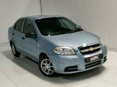2013 Chevrolet Aveo 1.6 L  Gauteng