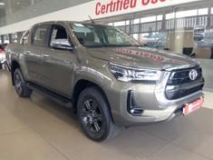 2021 Toyota Hilux 2.8 GD-6 RB Raider Auto Double Cab Bakkie Limpopo Mokopane_0
