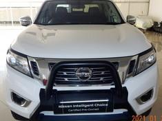 2017 Nissan Navara 2.3D LE 4X4 Auto Double Cab Bakkie Kwazulu Natal Ladysmith_1