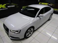 2013 Audi A5 Sprtback 2.0 Tdi Multi  Gauteng Boksburg_4