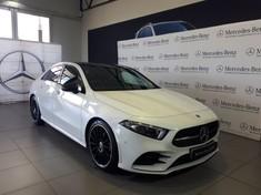 2020 Mercedes-Benz A-Class AMG line Gauteng Roodepoort_1