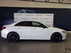 2020 Mercedes-Benz A-Class AMG line Gauteng Roodepoort_3
