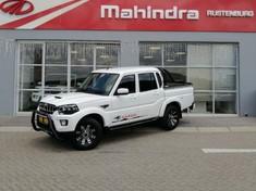 2021 Mahindra PIK UP 2.2 mHAWK S11 Auto Double Cab Bakkie North West Province
