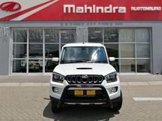 2021 Mahindra PIK UP 2.2 mHAWK S11 Auto Double Cab Bakkie North West Province Rustenburg_2
