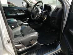 2015 Toyota Hilux 3.0D-4D LEGEND 45 RB AT Double Cab Bakkie North West Province Rustenburg_4