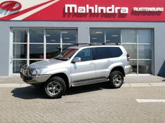 2007 Toyota Prado Vx 4.0 V6 A/t  North West Province