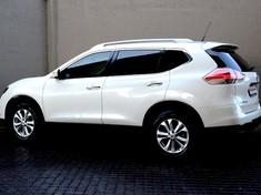 2016 Nissan X-Trail 2.5 SE 4X4 CVT T32 Gauteng Pretoria_4