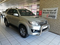 2012 Toyota Fortuner 3.0d-4d R/b  Western Cape