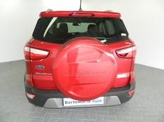 2020 Ford EcoSport 1.0 Ecoboost Titanium Western Cape Cape Town_2