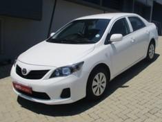 2014 Toyota Corolla Quest 1.6 Mpumalanga