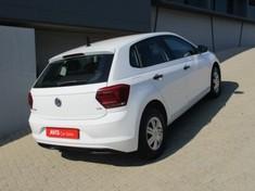 2020 Volkswagen Polo 1.0 TSI Trendline Mpumalanga Nelspruit_3