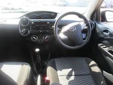 2017 Toyota Etios Cross 1.5 Xs 5Dr Kwazulu Natal Pietermaritzburg_1