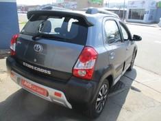 2017 Toyota Etios Cross 1.5 Xs 5Dr Kwazulu Natal Pietermaritzburg_3