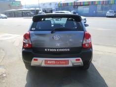 2017 Toyota Etios Cross 1.5 Xs 5Dr Kwazulu Natal Pietermaritzburg_4