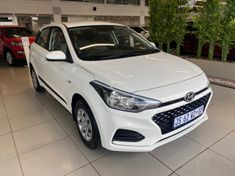 2020 Hyundai i20 1.4 Motion Auto Gauteng