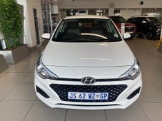 2020 Hyundai i20 1.4 Motion Auto Gauteng Roodepoort_1