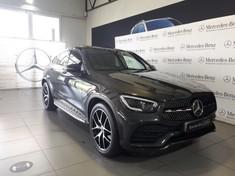 2020 Mercedes-Benz GLC Coupe Gauteng