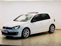 2013 Volkswagen Golf Vi Gti 2.o Tsi  Dsg Ed35  Western Cape
