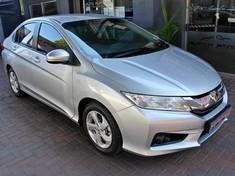 2014 Honda Ballade 1.5 Elegance CVT Gauteng