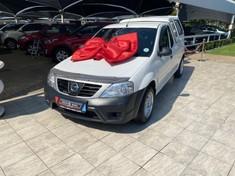 2014 Nissan NP200 1.6 Ac Pu Sc  Gauteng Vanderbijlpark_2