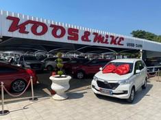 2019 Toyota Avanza 1.3 SX Gauteng Vanderbijlpark_1