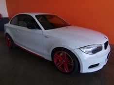 2012 BMW 1 Series 135i Coupe  Mpumalanga Secunda_0