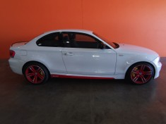2012 BMW 1 Series 135i Coupe  Mpumalanga Secunda_2