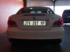 2012 BMW 1 Series 135i Coupe  Mpumalanga Secunda_3