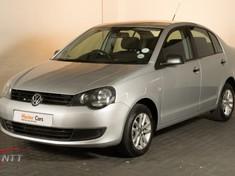 2012 Volkswagen Polo Vivo 1.6 Trendline Gauteng