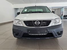 2021 Nissan NP200 1.6  Pu Sc  North West Province Klerksdorp_0