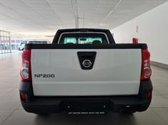 2021 Nissan NP200 1.6  Pu Sc  North West Province Klerksdorp_3